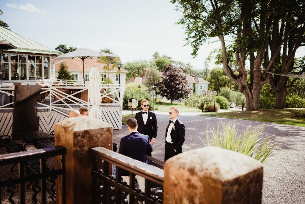 Bröllop i Augusti Malin & Henrik 13
