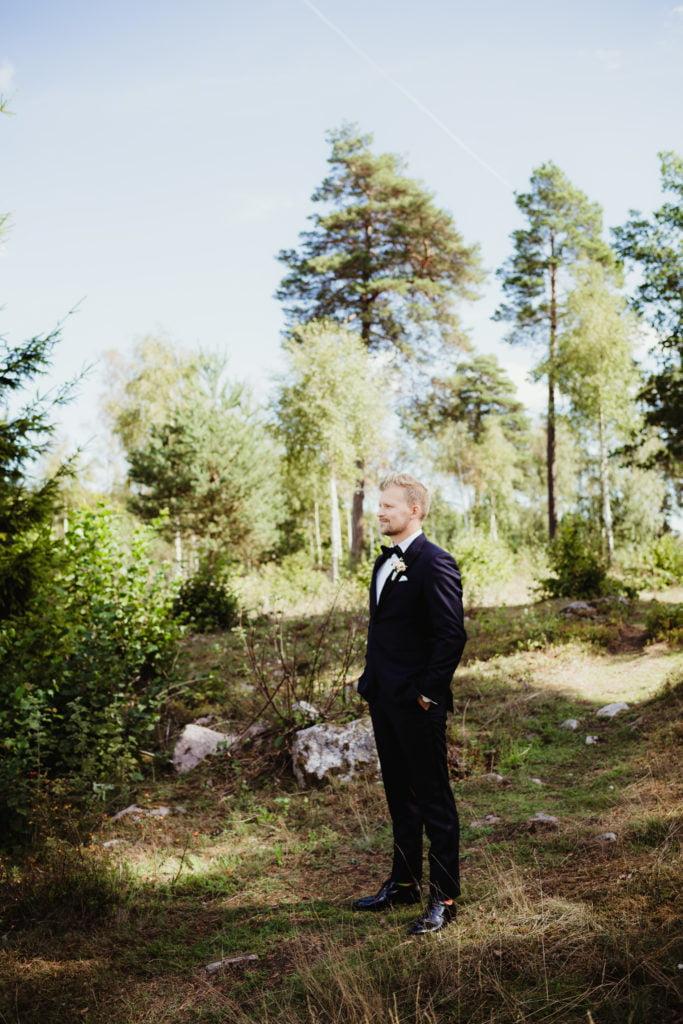 Bröllop i Augusti Malin & Henrik 14