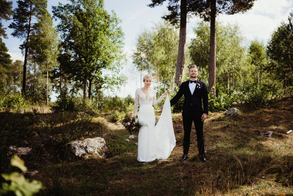 Bröllop i Augusti Malin & Henrik 19