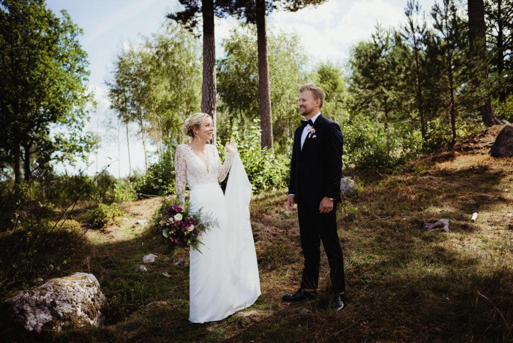 Bröllop i Augusti Malin & Henrik 21