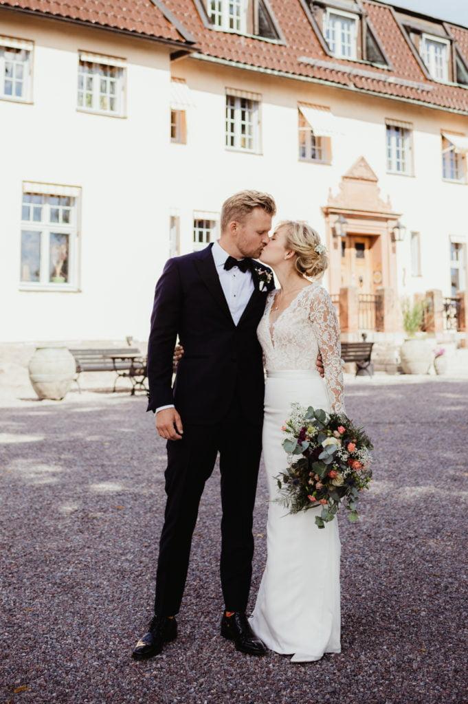 Bröllop i Augusti Malin & Henrik 30