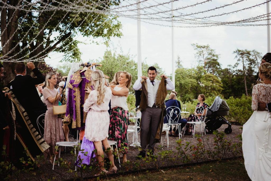 Bröllop i Augusti Malin & Henrik 89