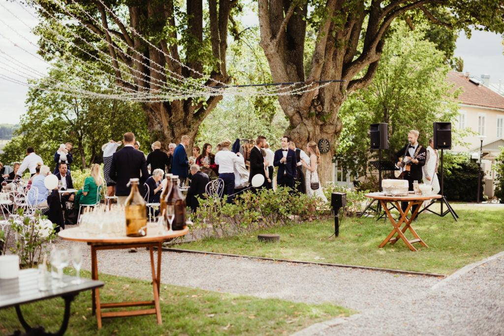 Bröllop i Augusti Malin & Henrik 91