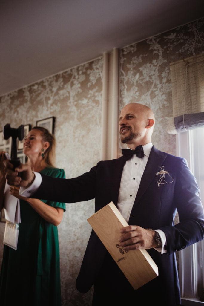Bröllop i Augusti Malin & Henrik 128