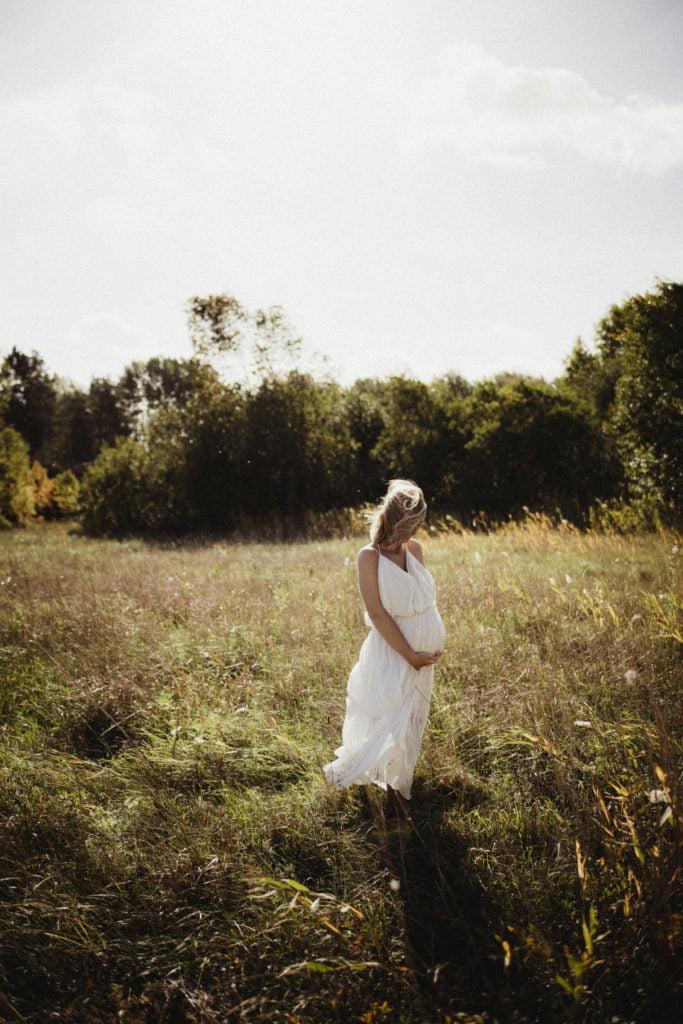 - Tjukik Gravidsession i hösten 14