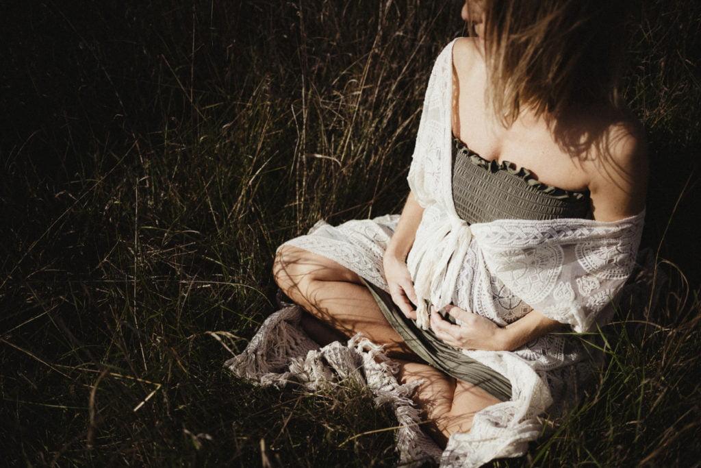 - Tjukik Gravidsession i hösten 13
