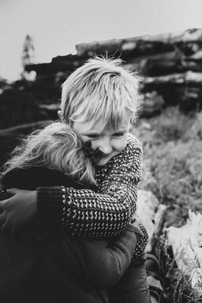 Familjefotografering Stockholm Uppsala - Familjen Durefors 1