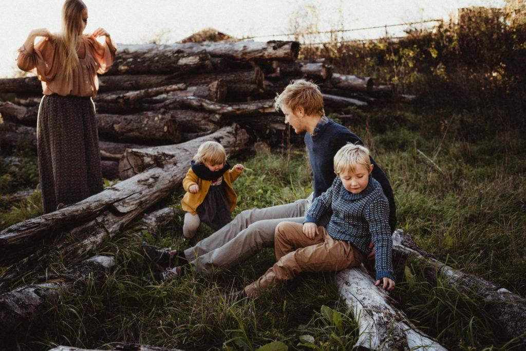 Familjefotografering Stockholm Uppsala - Familjen Durefors 33