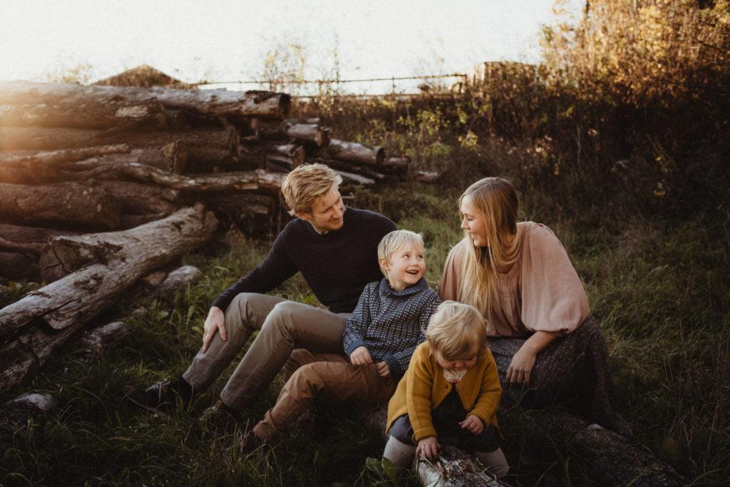 Familjefotografering Stockholm Uppsala - Familjen Durefors 25