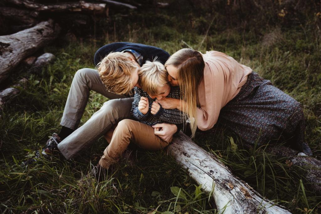 Familjefotografering Stockholm Uppsala - Familjen Durefors 31