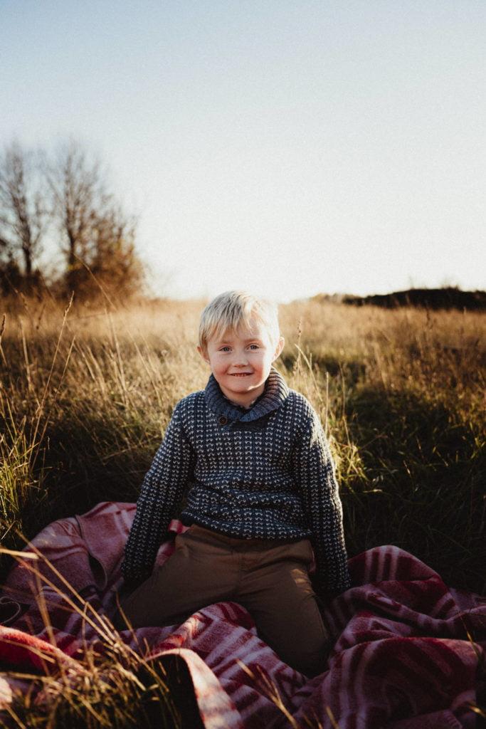 Familjefotografering Stockholm Uppsala - Familjen Durefors 2