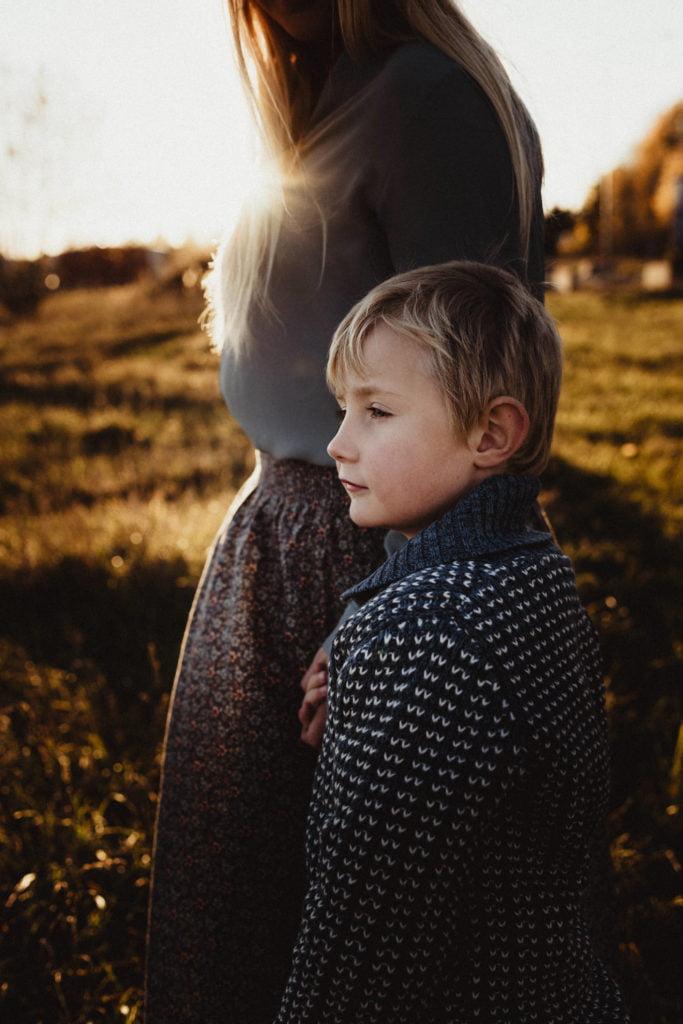 Familjefotografering Stockholm Uppsala - Familjen Durefors 22