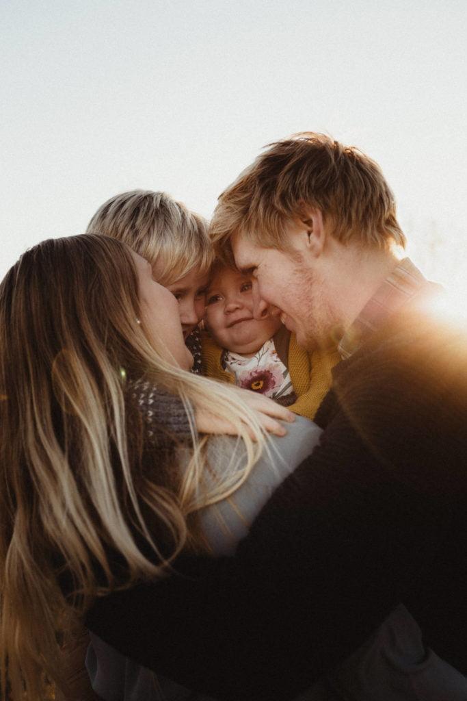 Familjefotografering Stockholm Uppsala - Familjen Durefors 11