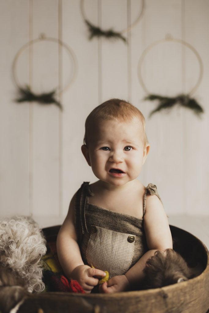Barnfotografering Stockholm - Hejsan Tage 3