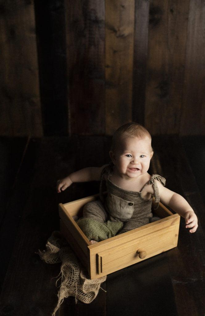 Barnfotografering Stockholm - Hejsan Tage 7