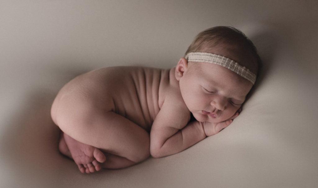 Nyföddfotografering Stockholm - När jag fick träffa Sally 2