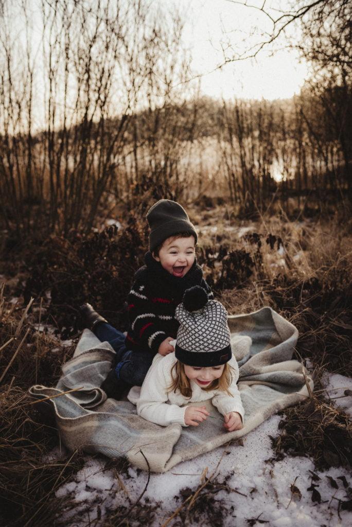 Barnfotografering Stockholm Uppsala - Mina goshuliganer 12