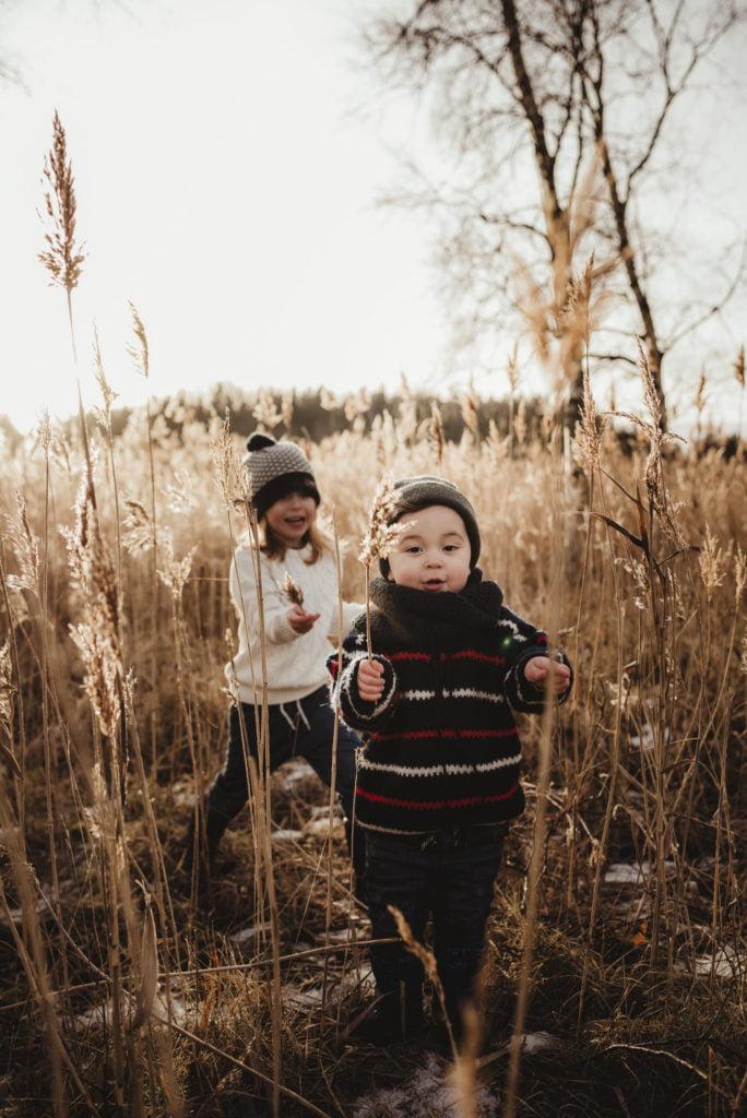 Barnfotografering Stockholm Uppsala - Mina goshuliganer 21