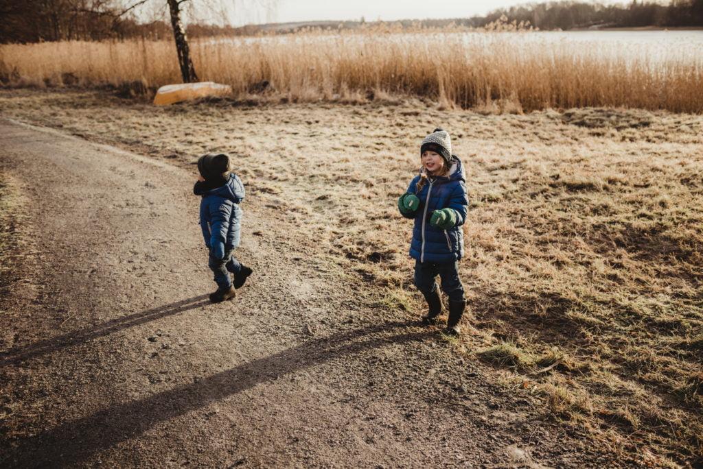 Barnfotografering Stockholm Uppsala - Mina goshuliganer 23