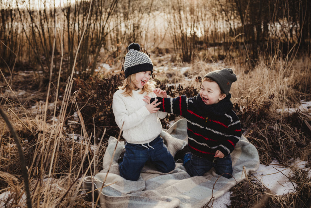 Barnfotografering Stockholm Uppsala - Mina goshuliganer 5