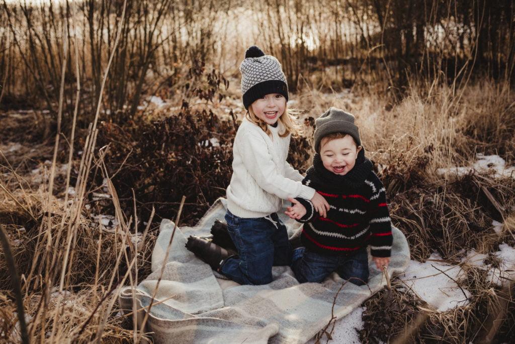 Barnfotografering Stockholm Uppsala - Mina goshuliganer 7