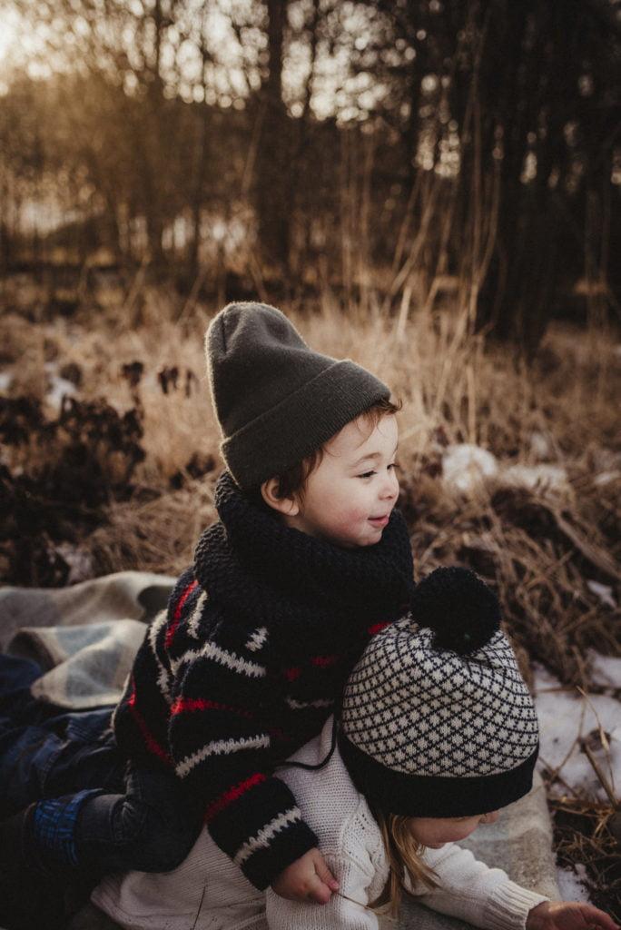 Barnfotografering Stockholm Uppsala - Mina goshuliganer 9
