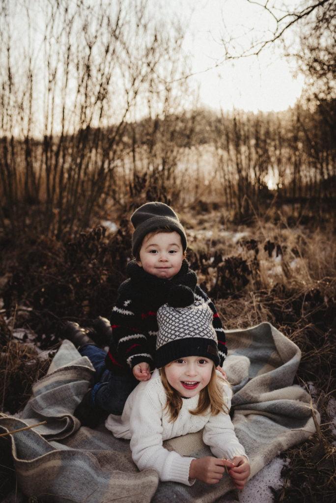 Barnfotografering Stockholm Uppsala - Mina goshuliganer 10