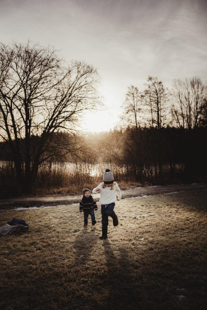 Barnfotografering Stockholm Uppsala - Mina goshuliganer 30