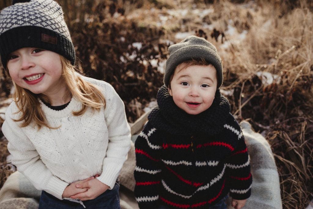 Barnfotografering Stockholm Uppsala - Mina goshuliganer 6