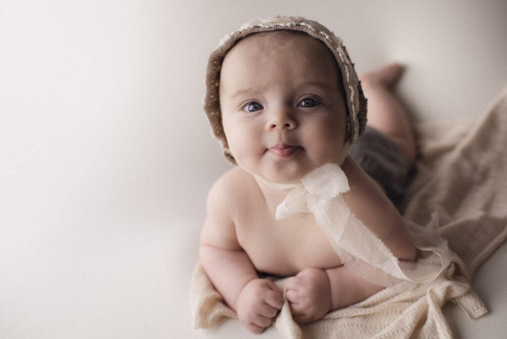 Barnfotografering Stockholm Selma 2