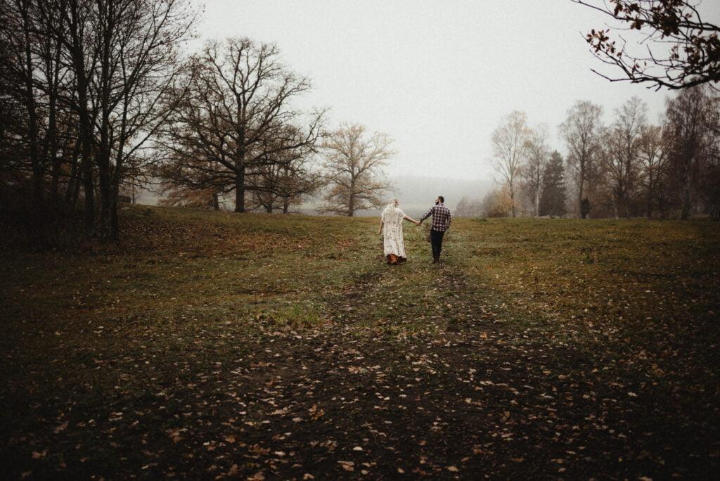 Gavidfotografering Stockholm