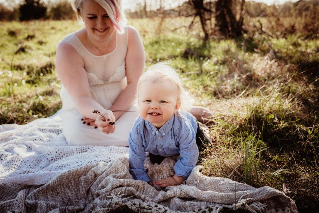 Familjefotografering Stockholm Uppsala - Familjen Rodling 13