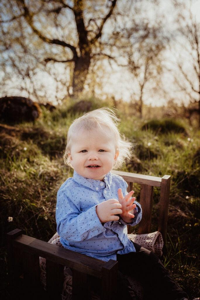 Familjefotografering Stockholm Uppsala - Familjen Rodling 4