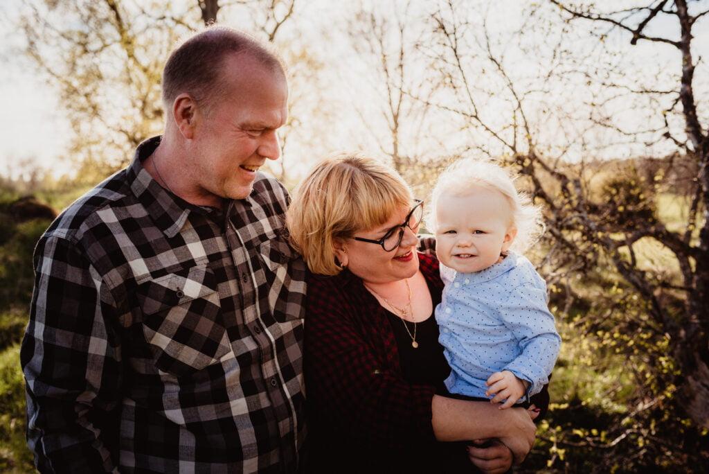 Familjefotografering Stockholm Uppsala - Familjen Rodling 7
