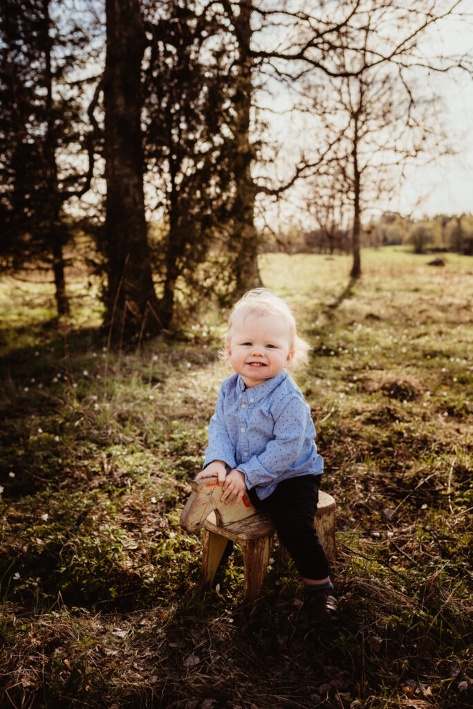 Familjefotografering Stockholm Uppsala - Familjen Rodling 8