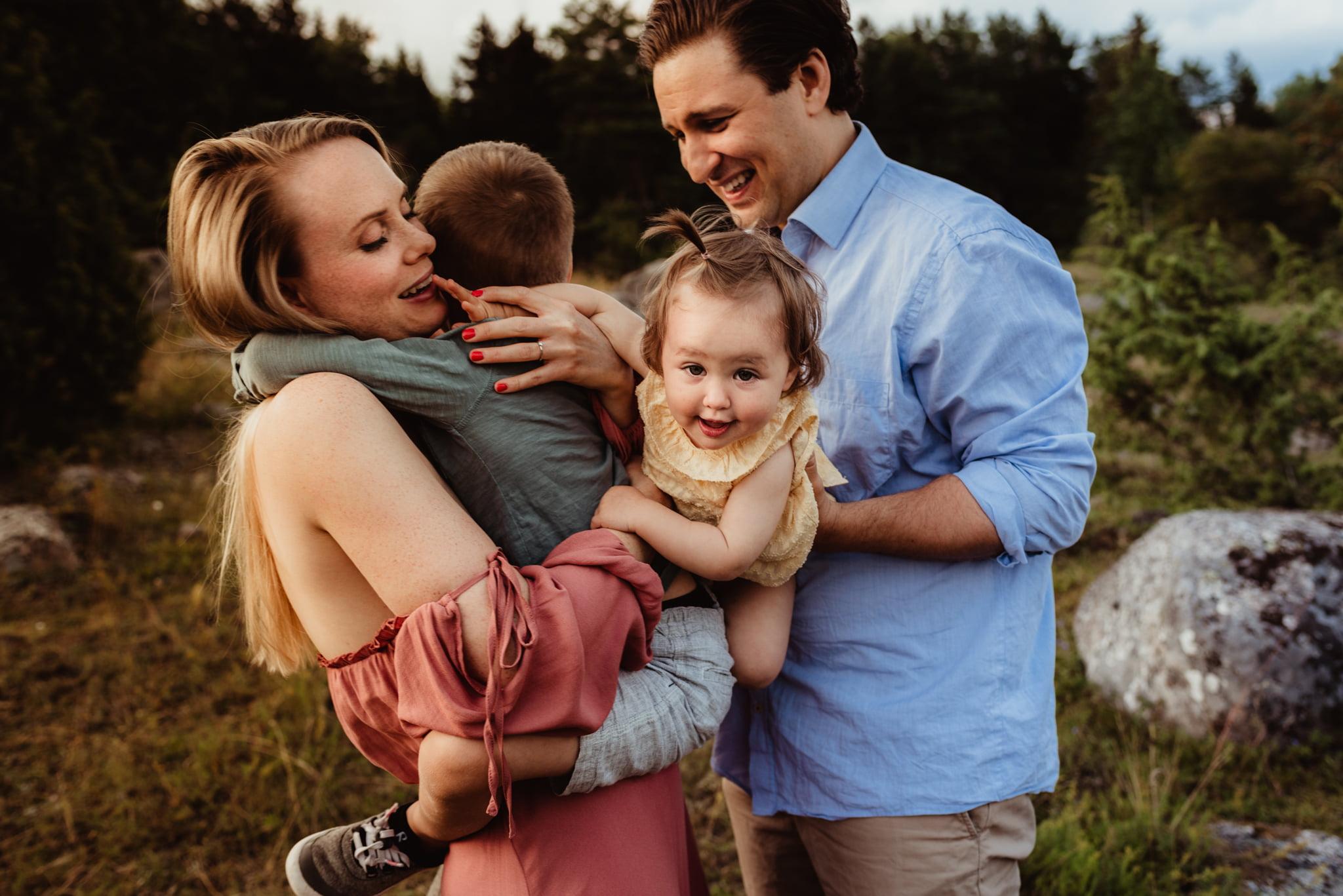 Familjefotografering Stockholm - Jasmine 20