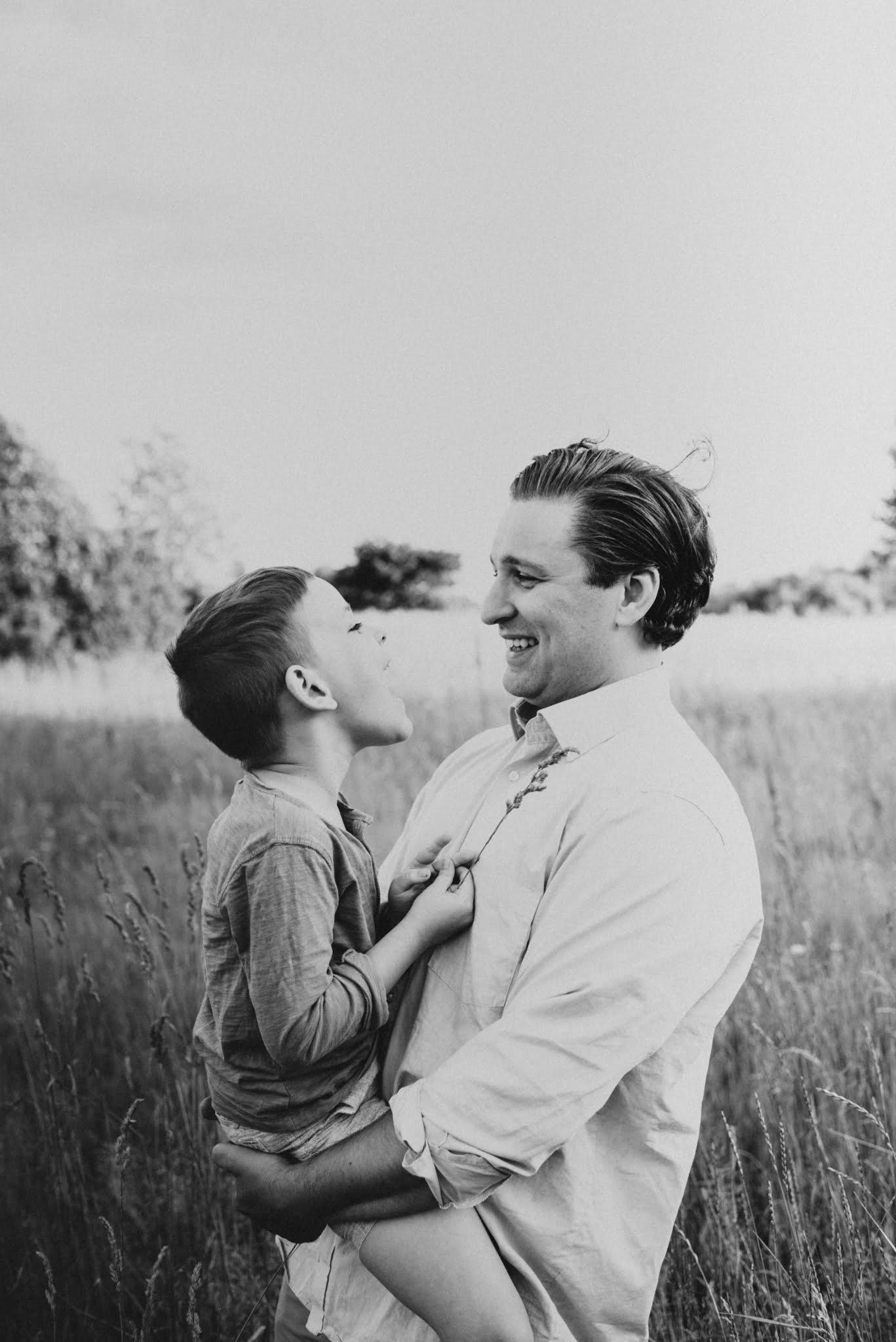 Familjefotografering Stockholm - Jasmine 1