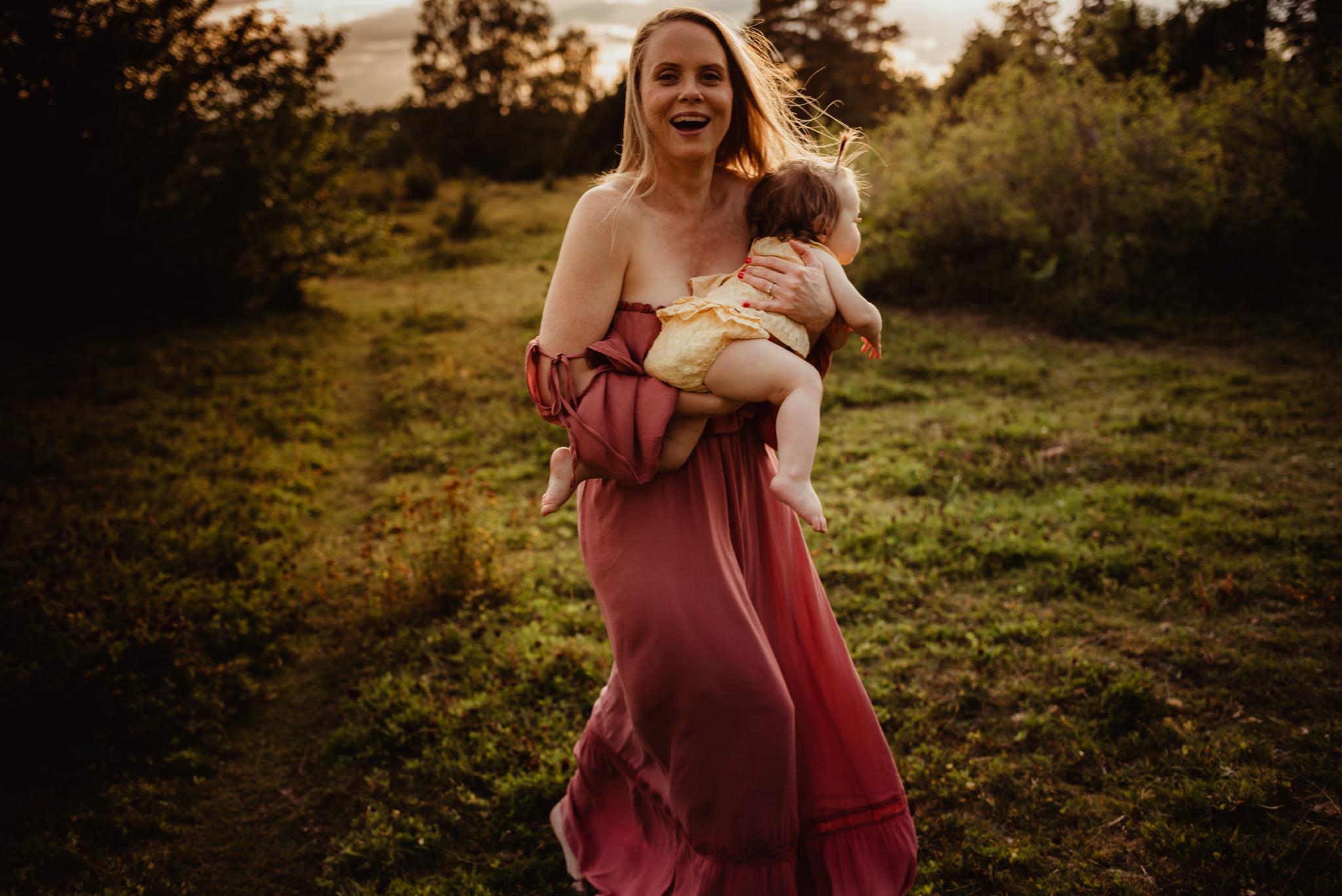 Familjefotografering Stockholm - Jasmine 9