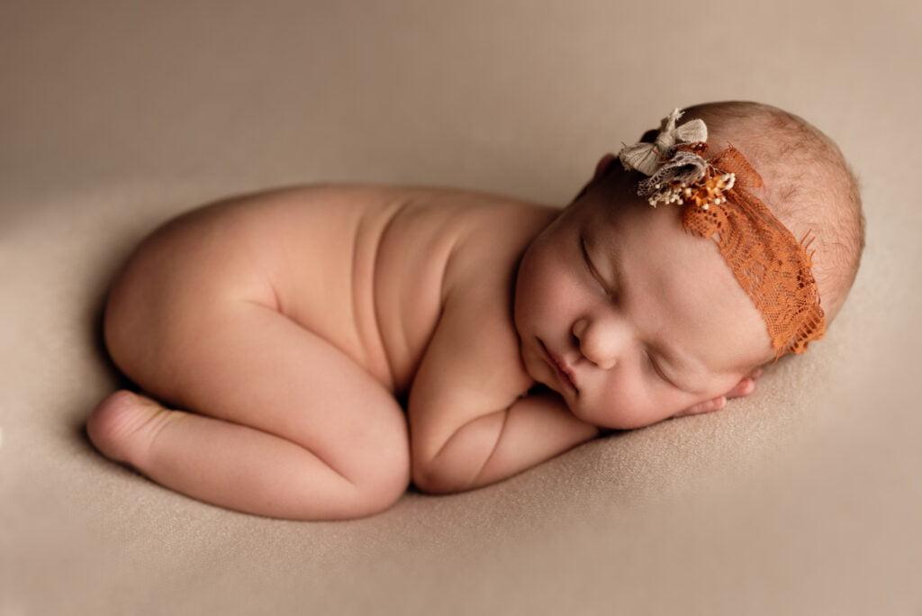 Nyföddfotografering Stockholm