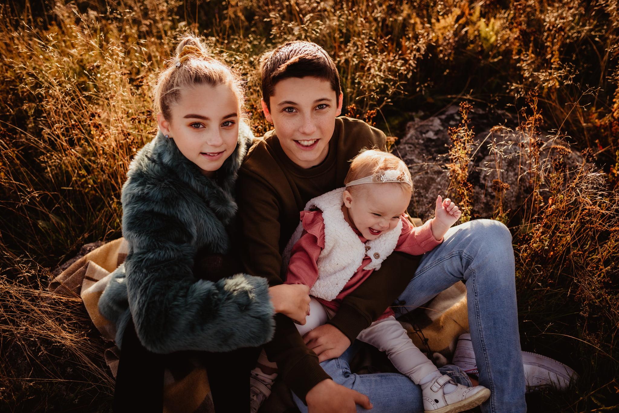 Familjefotografering Nyström 1