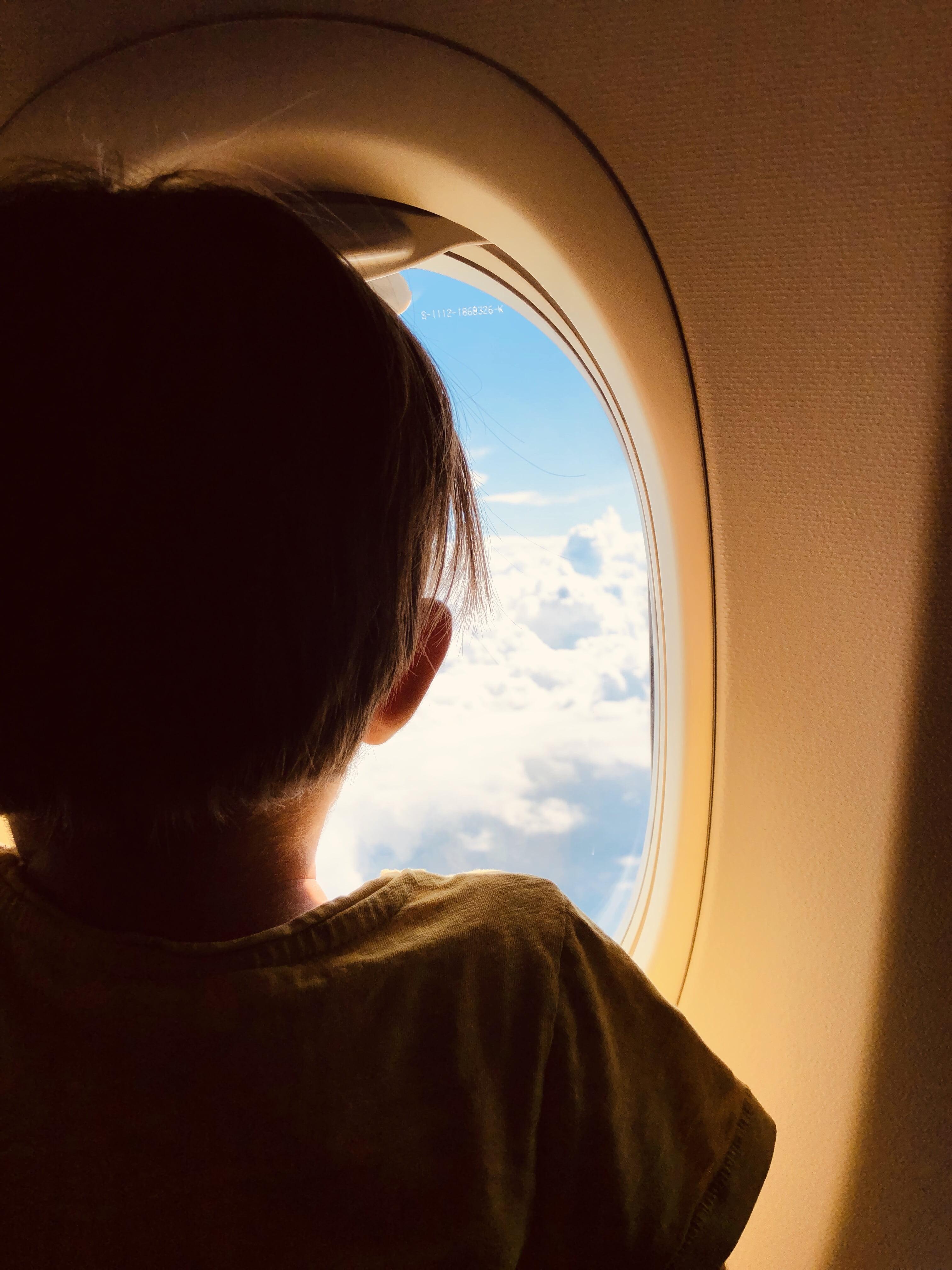 Flygresan hem 7