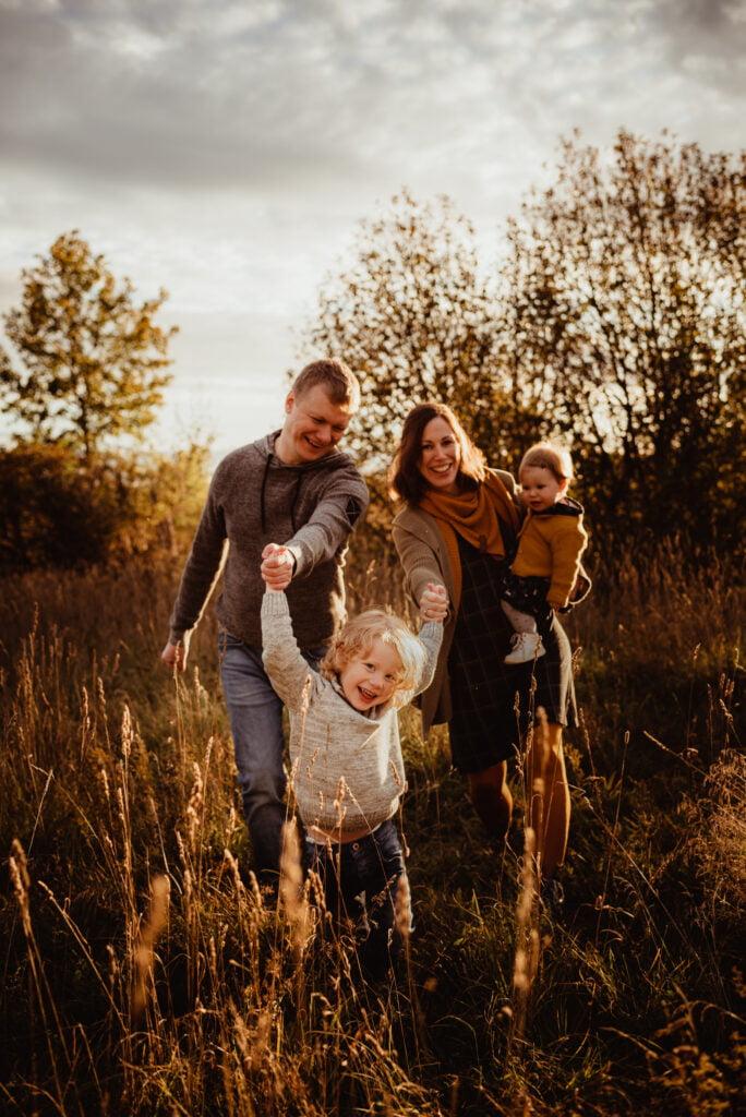 Familjen Diel på äventyr 30