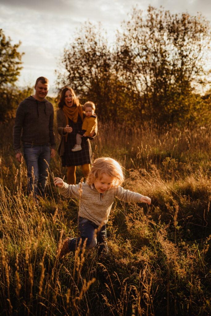 Familjen Diel på äventyr 13