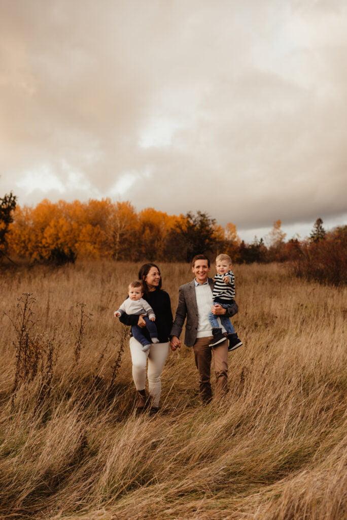 Familjefotografering - Lange - Stockholm 16