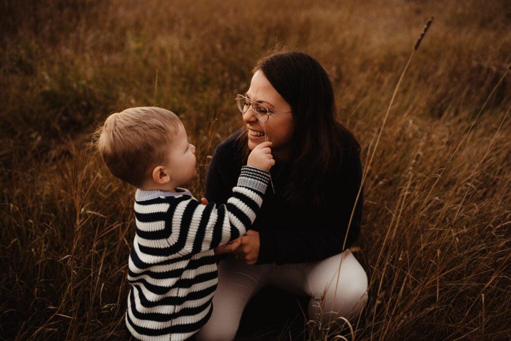 Familjefotografering - Lange - Stockholm 2