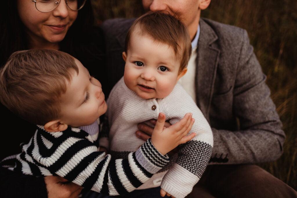 Familjefotografering - Lange - Stockholm 30