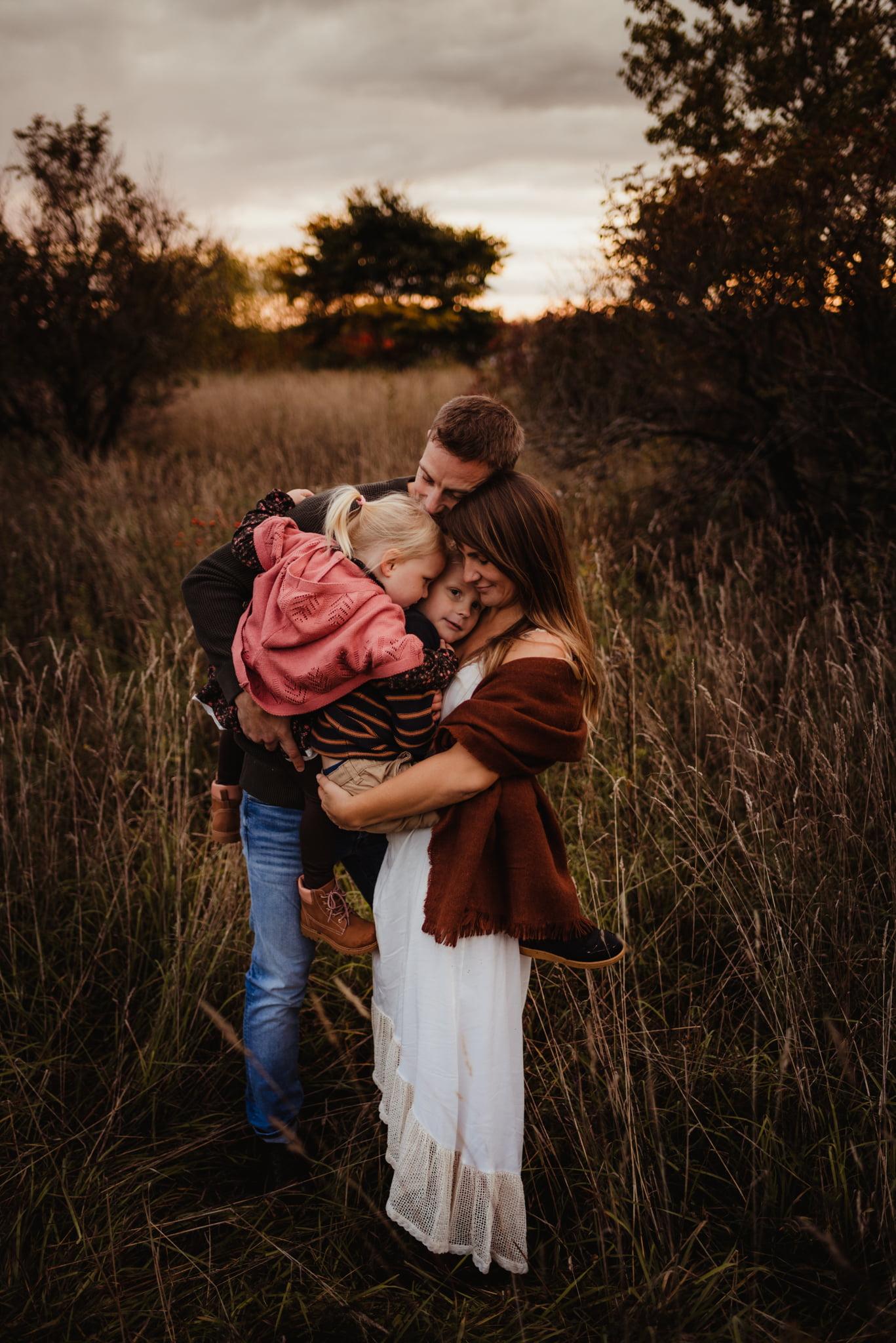 Marklund - Familjefotografering 3