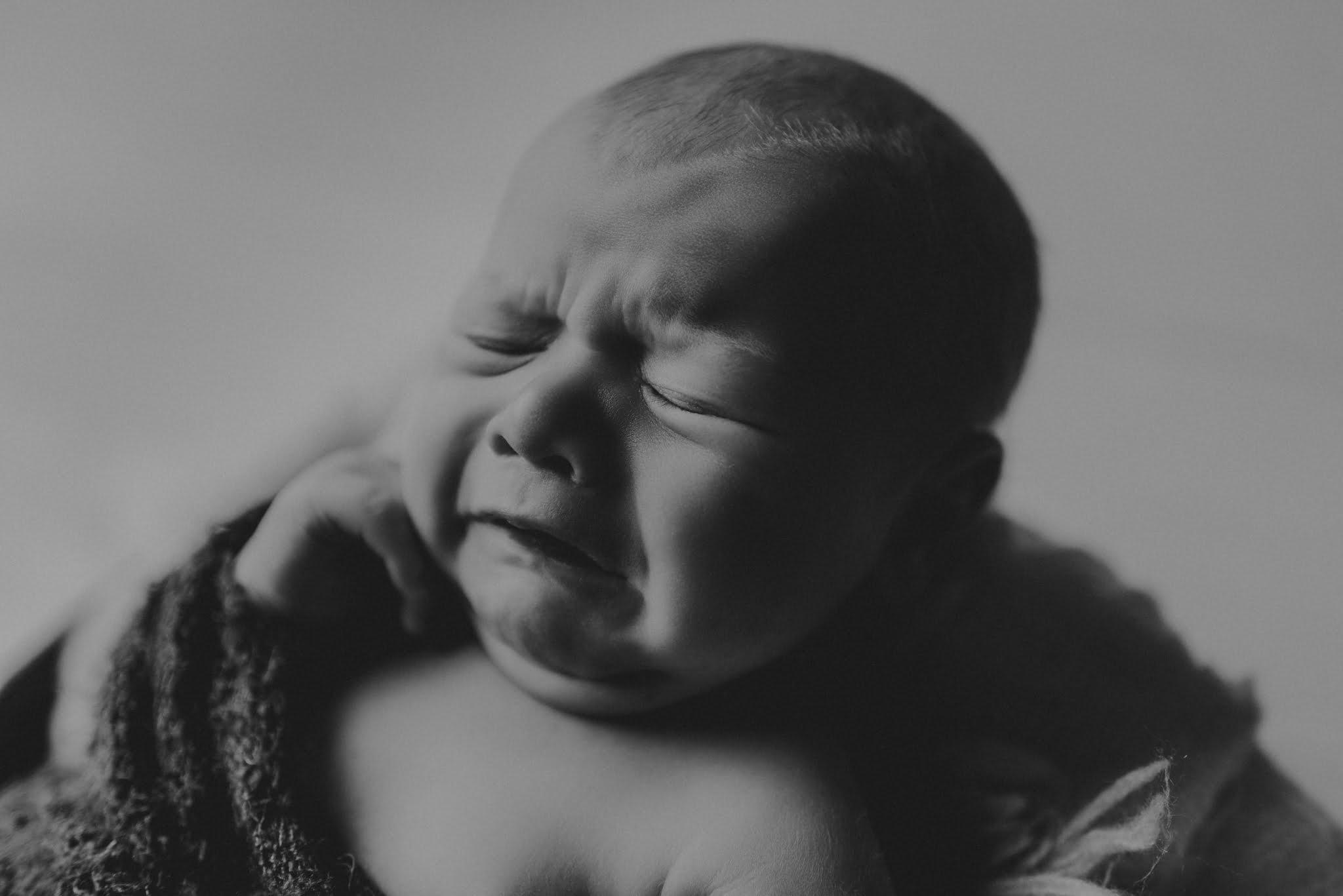 Nyföddfotografering - Louie 7