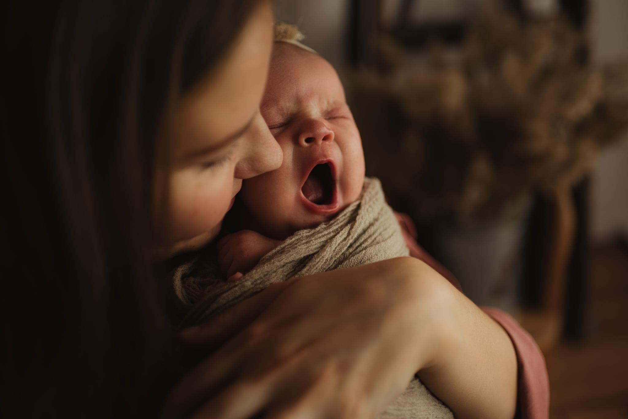 Nyföddfotografering - Julie - Stockholm Uppsala 6
