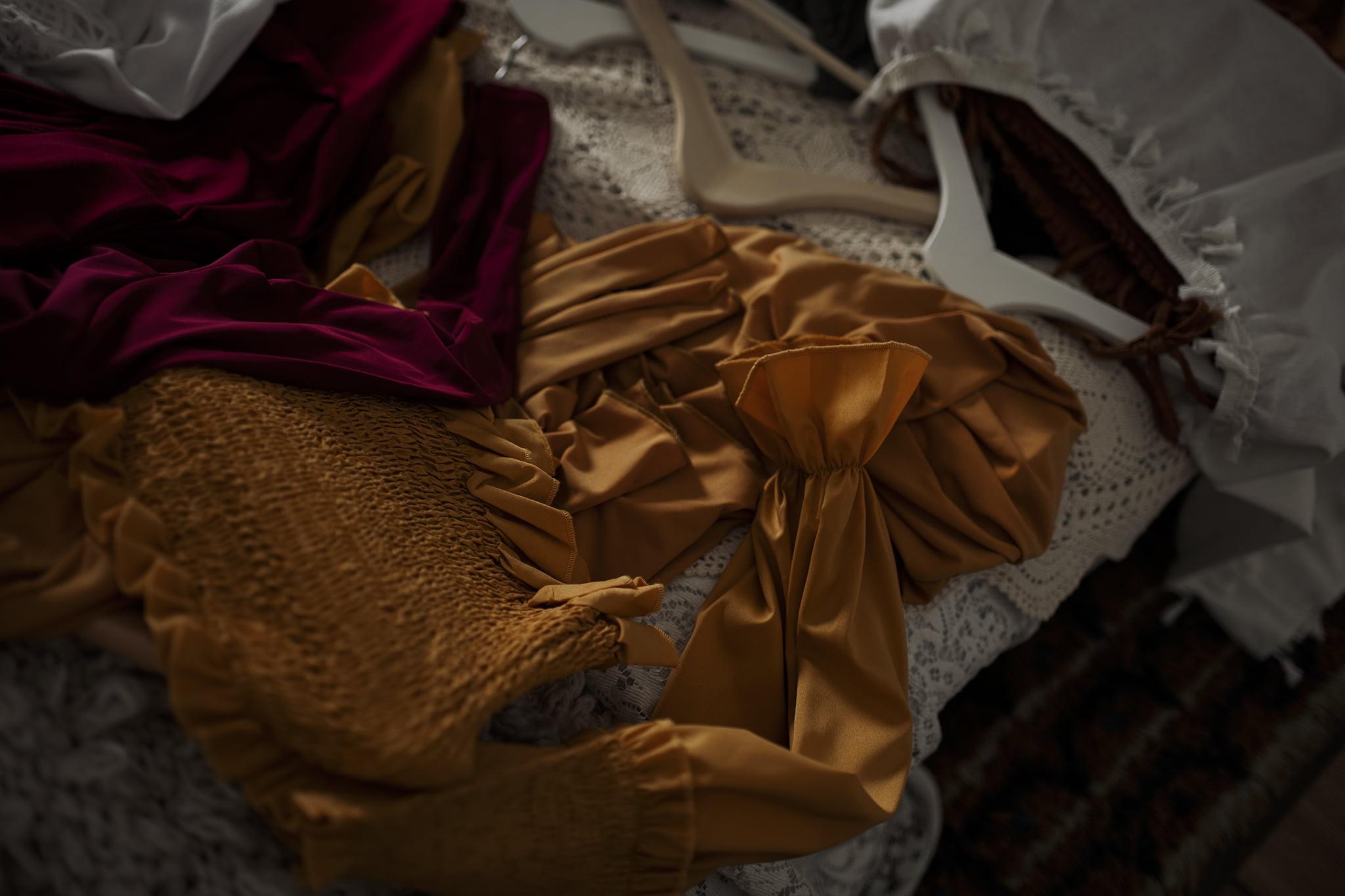 Gravidklänning - Utlåning Stockholm 3
